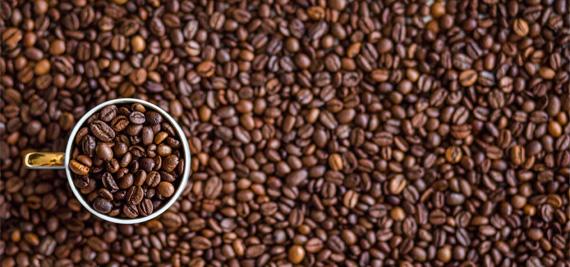 กระบวนการผลิตกาแฟ