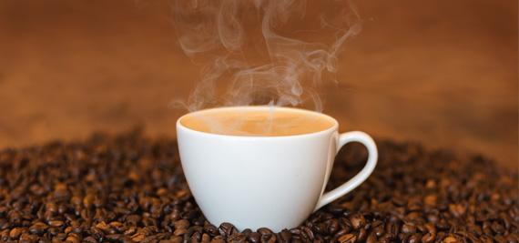 กาแฟช่วยลดความเครียด